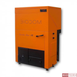 Biodom 27C5 - 34 kW