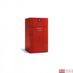 Extraflame HP 30 - 33.9 kW