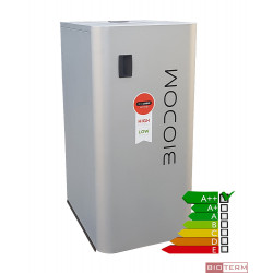 BIODOM C 15 kW / C 25 kW