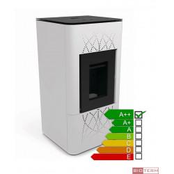 Biodom H25 kW