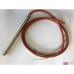 Метален нагревател за камина ALFA PLAM