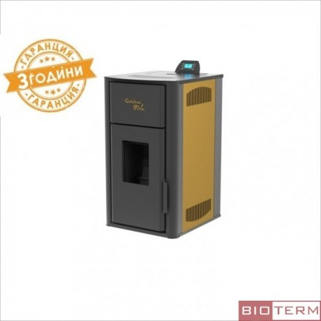Пелетна камина GOLDEN FIRE GF PS