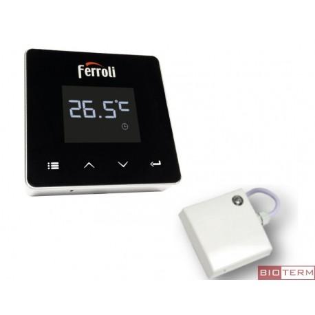 Електронно управление Ferroli Connect Smart WiFi