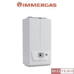 Газов двуконтурен кондензен котел Immergas VICTRIX OMNIA 25KW