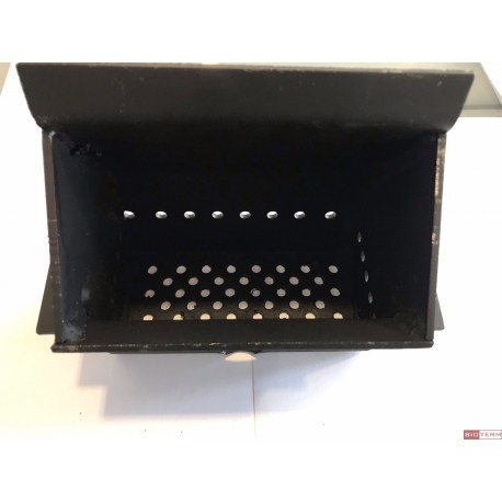 Кошница за пелетна камина burnit / di calore