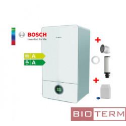 Стенен газов котел Bosch Condens 7000iW 20/24