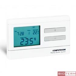 Програмируем дигитален стаен термостат COMPUTHERM Q7