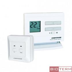 Радиоуправляем дигитален стаен термостат - COMPUTHERM Q3RF