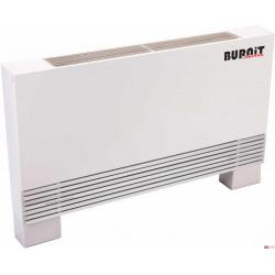 Вентилаторен конвектор BURNiT Slim FCS LED