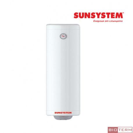 Бойлер, електрически, емайлиран, вертикален Sunsystem MBV EL Ø 440