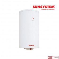 Бойлер, електрически, емайлиран, вертикален Sunsystem BBV EL Ø 520