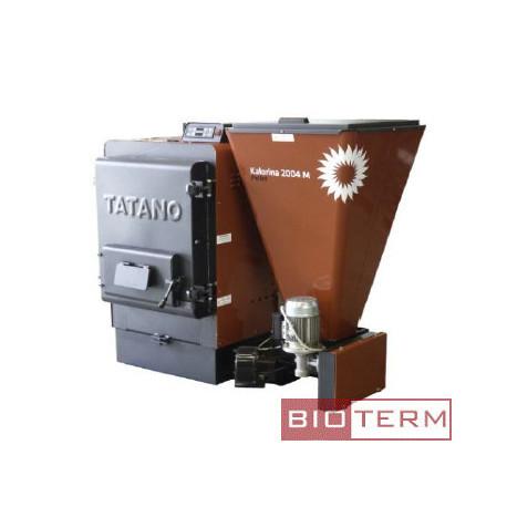 KALORINA SERIES 20 M - 23-115 kW