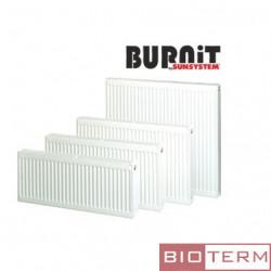 Стоманени радиатори BURNiT