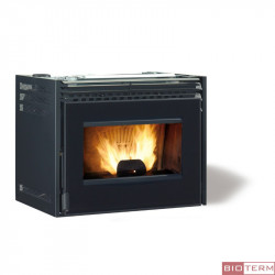COMFORT MINI CRYSTAL 7,8 kW - за вграждане