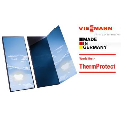 Сънчев колектор Vitosol 100-FM ThermProtect®